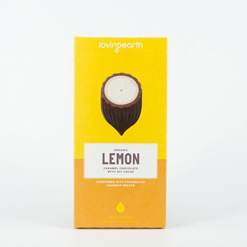 Chocolate Lemon