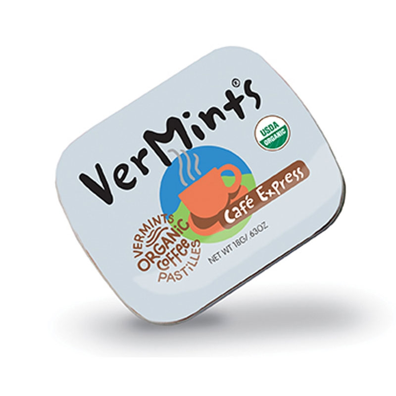 VerMints Cafe Express