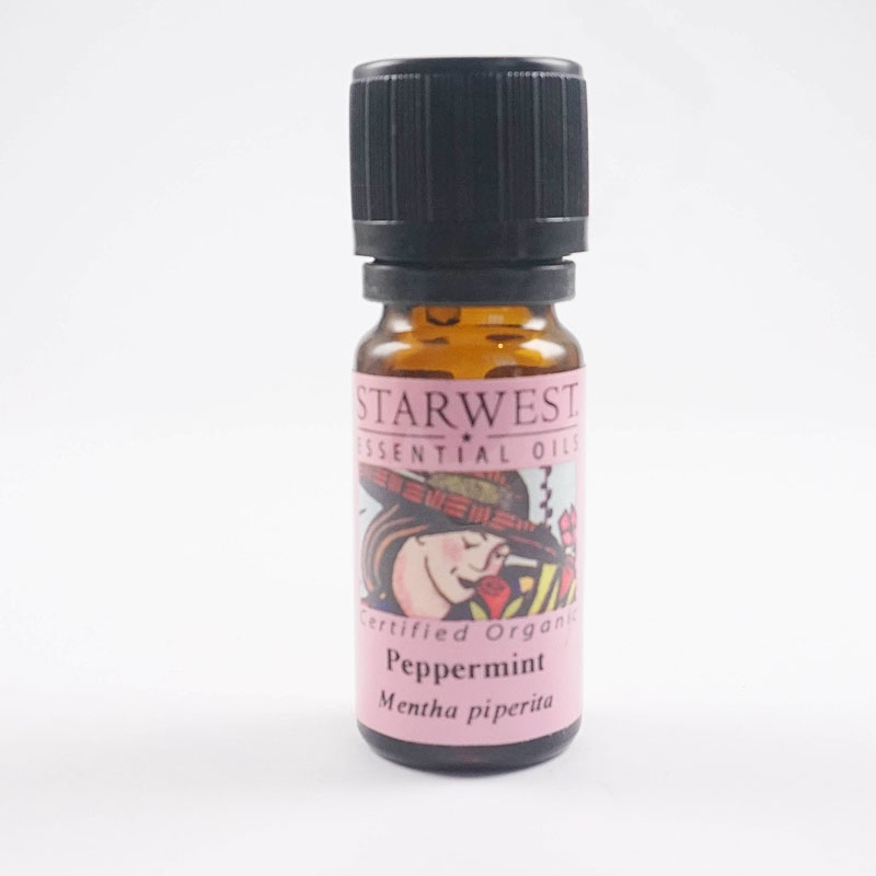 Peppermint - Essential Oil※