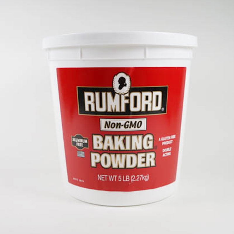 Baking Powder jumbo