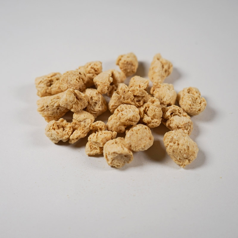 Textured Soy Protein Chunks